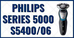 Philips Series 5000 opinie i test