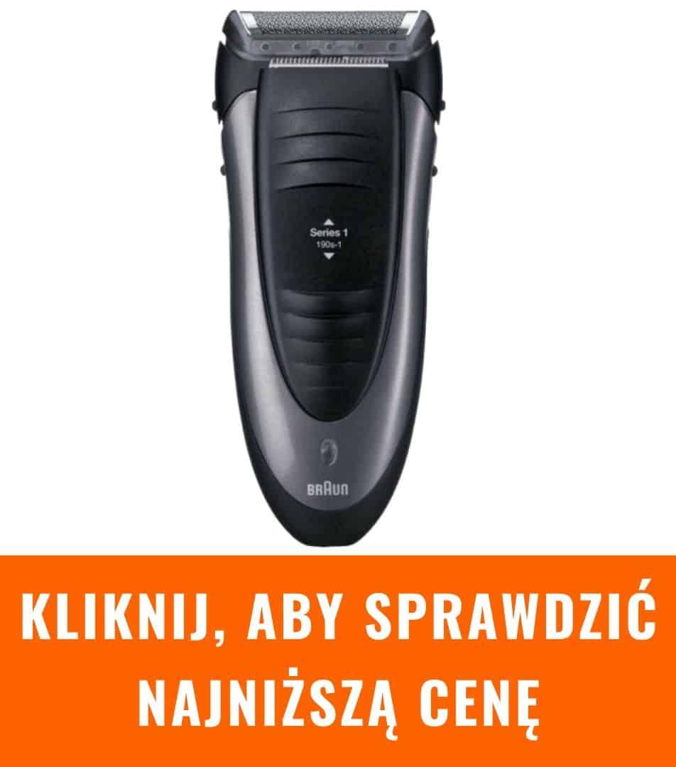 golarka Braun Series 1 190S-1