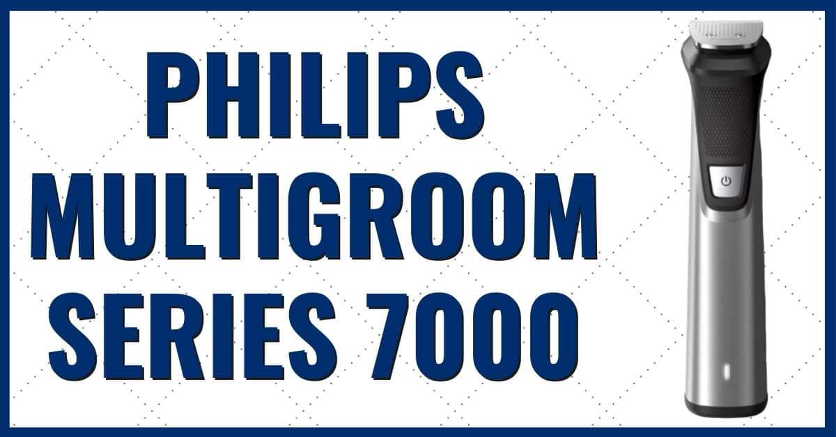 Philips multigroom series 7000 opinie