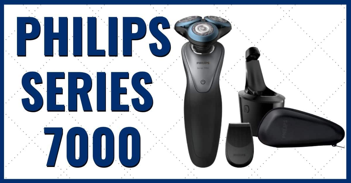 Philips Series 7000 opinie i test