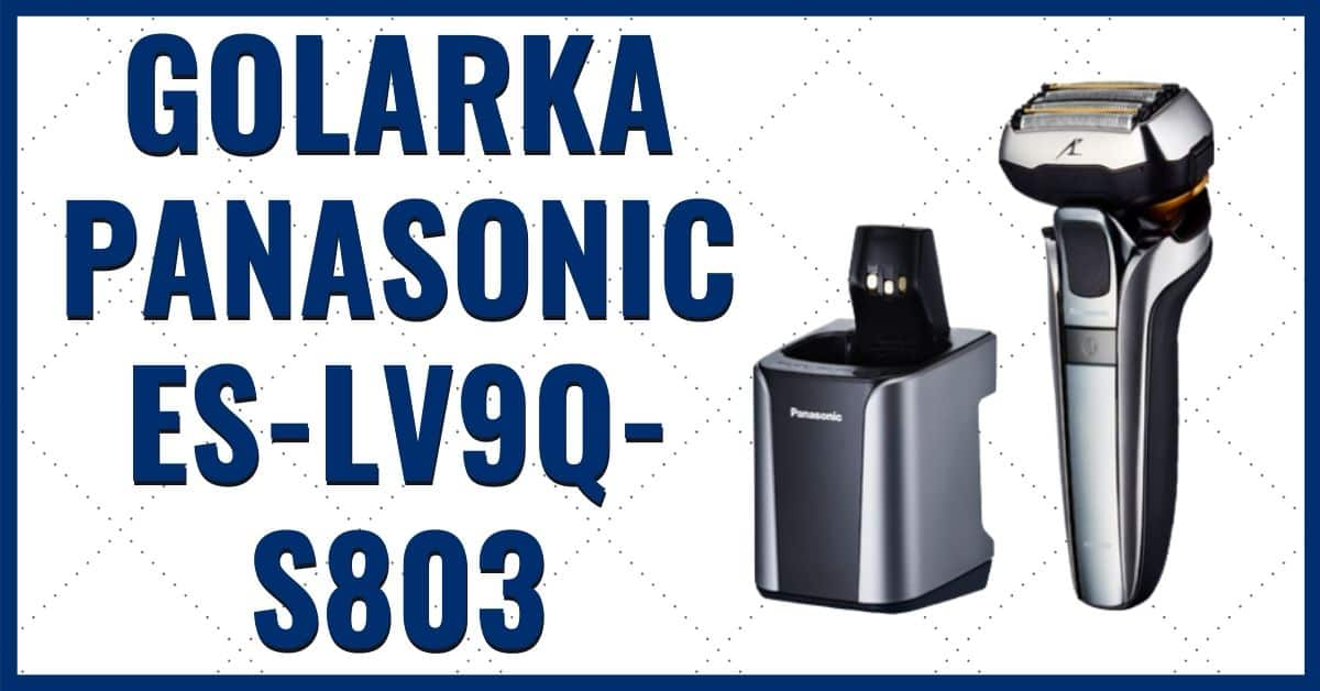 Panasonic ES LV9Q Multiflex 5D opinie