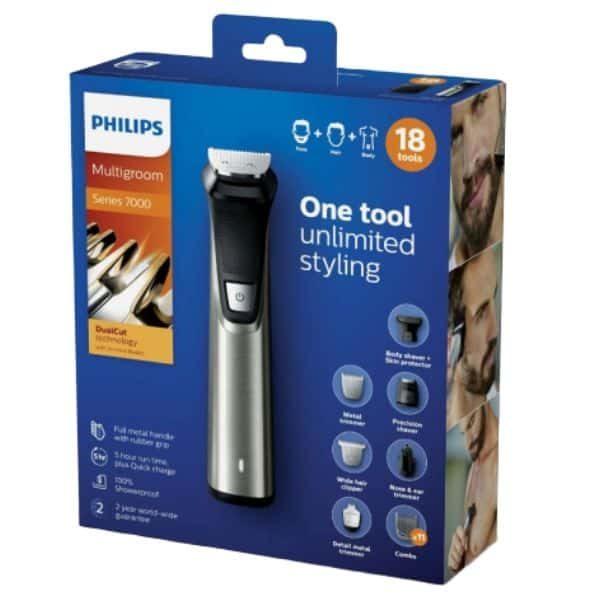 Philips Multigroom Series 7000 18W1