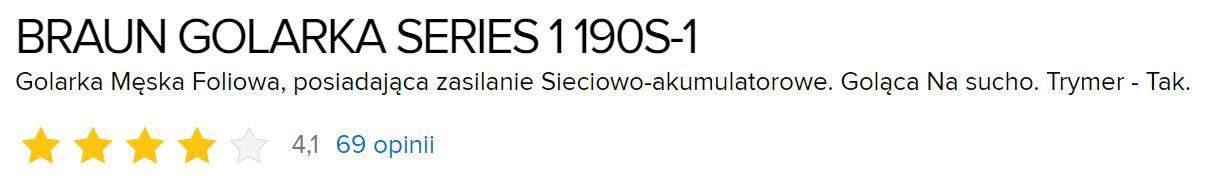 braun-series-1-190S-1-opinie-uzytkownikow