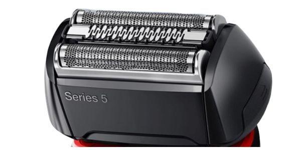 Element golący Braun Series 5