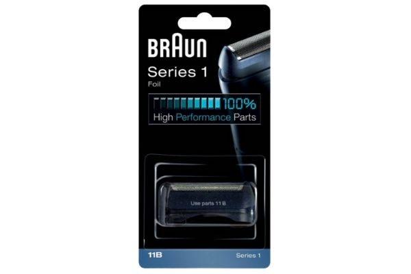 Wymienna folia i ostrza do golarki Braun Series 1