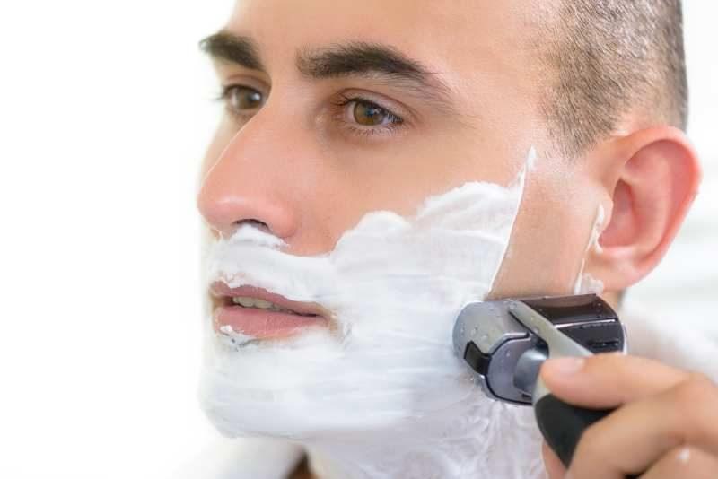 golarka do golenia na mokro