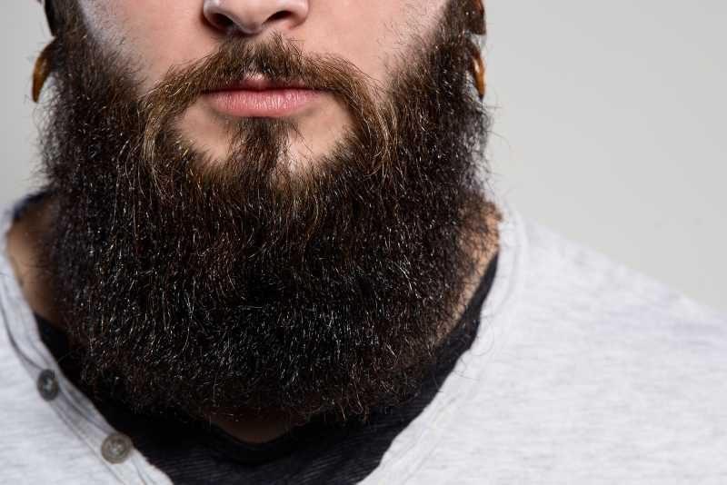 Jak szybko rośnie broda
