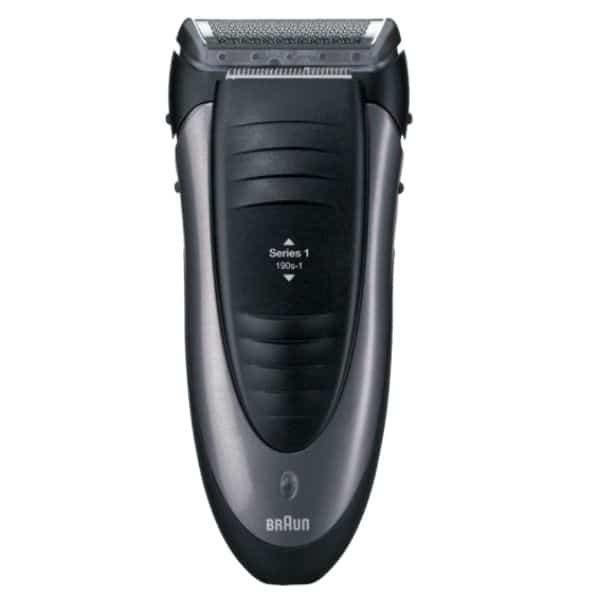 maszynka do golenia foliowa Braun Series 1