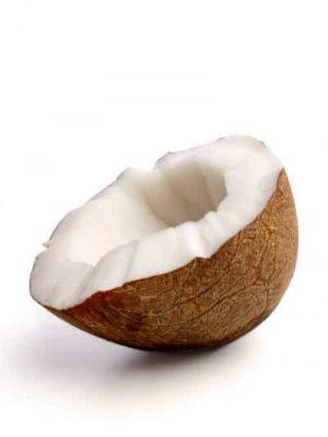 Owoc kokosu