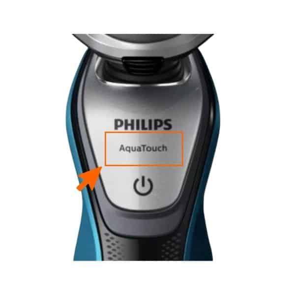 Philips Aqua Touch