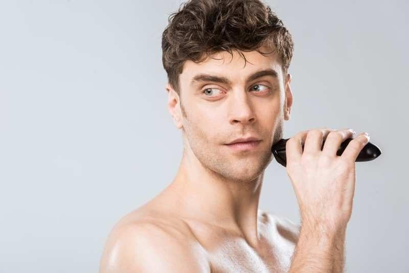 Prostopadłe golenie golark